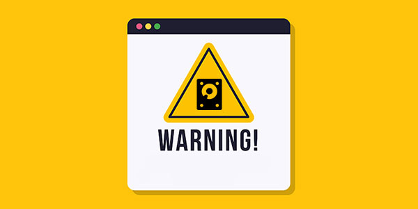 Исправить ошибку: Windows обнаружила неполадки жесткого диска
