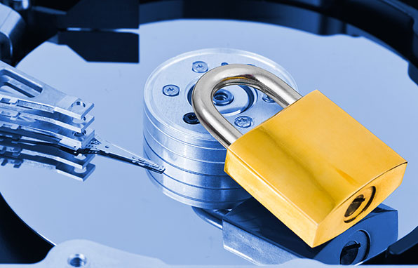 How to Secure Your Files Against Data Loss