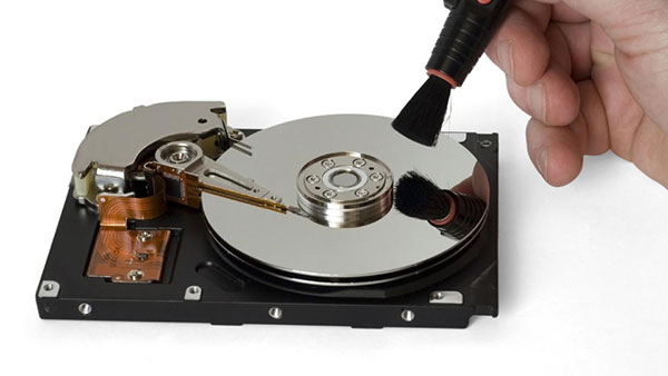 The Difference Between File Recovery and File Repair