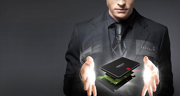 Восстановление информации с SSD в Санкт-Петербурге