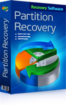 RS Partition Recovery — восстанавливаем данные легко